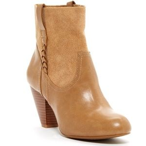 Jessica Simpson Olivie Booties